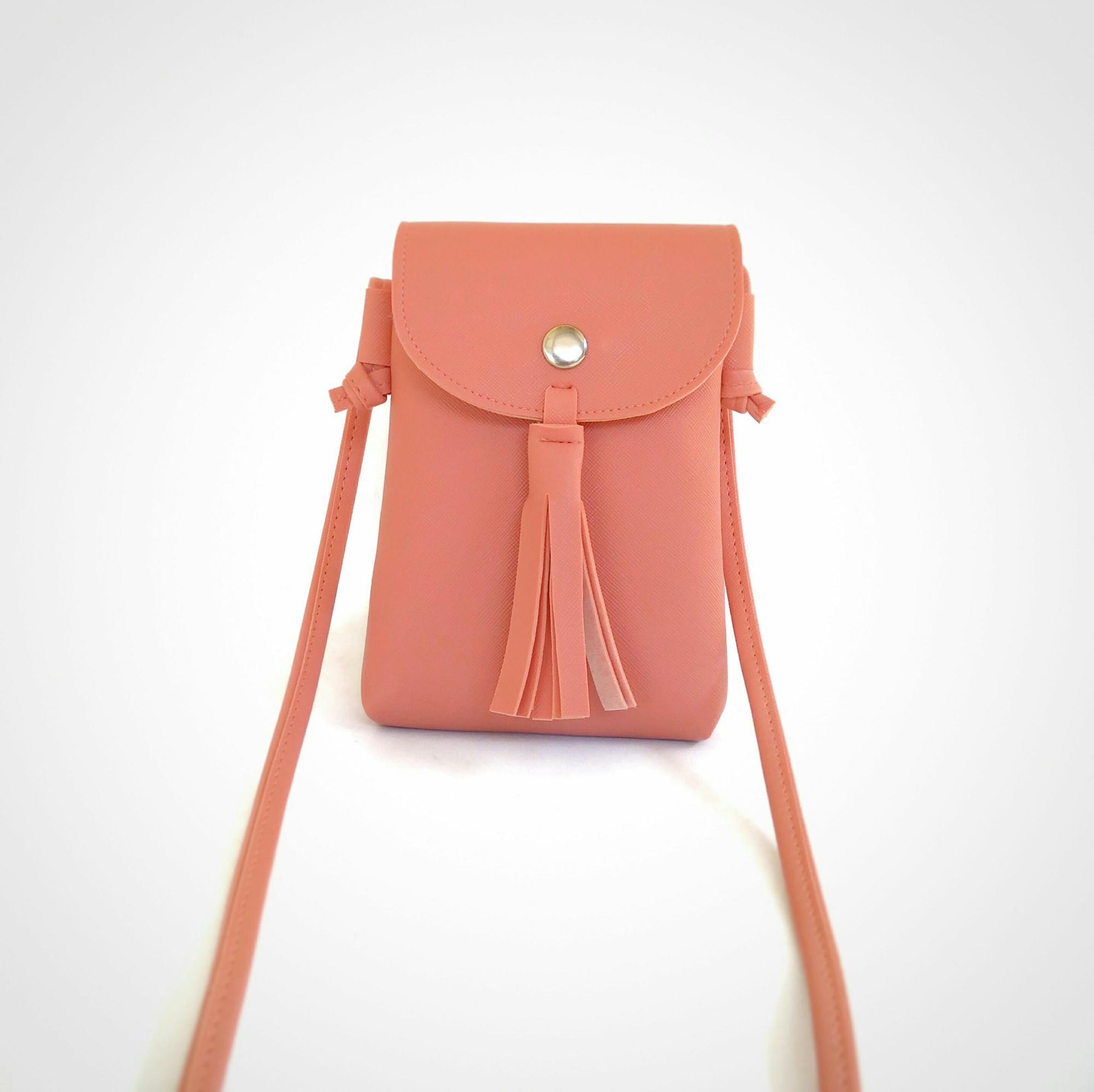 SLINGBAG FIORE - tas sling bag selempang tas hp handphone tas wanita cewek tas murah