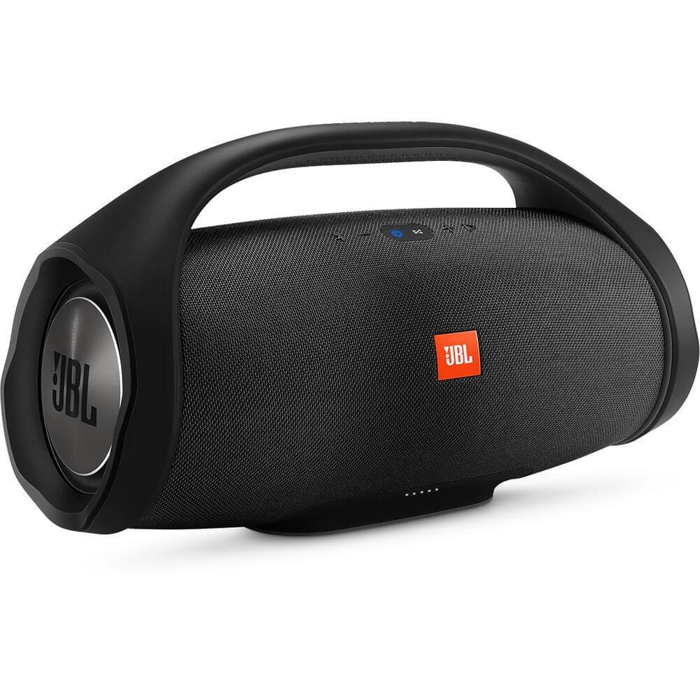 Jual Speaker Bluetooth Portable Jbl Xtreme Wireless Biru Boombox Waterproof Black
