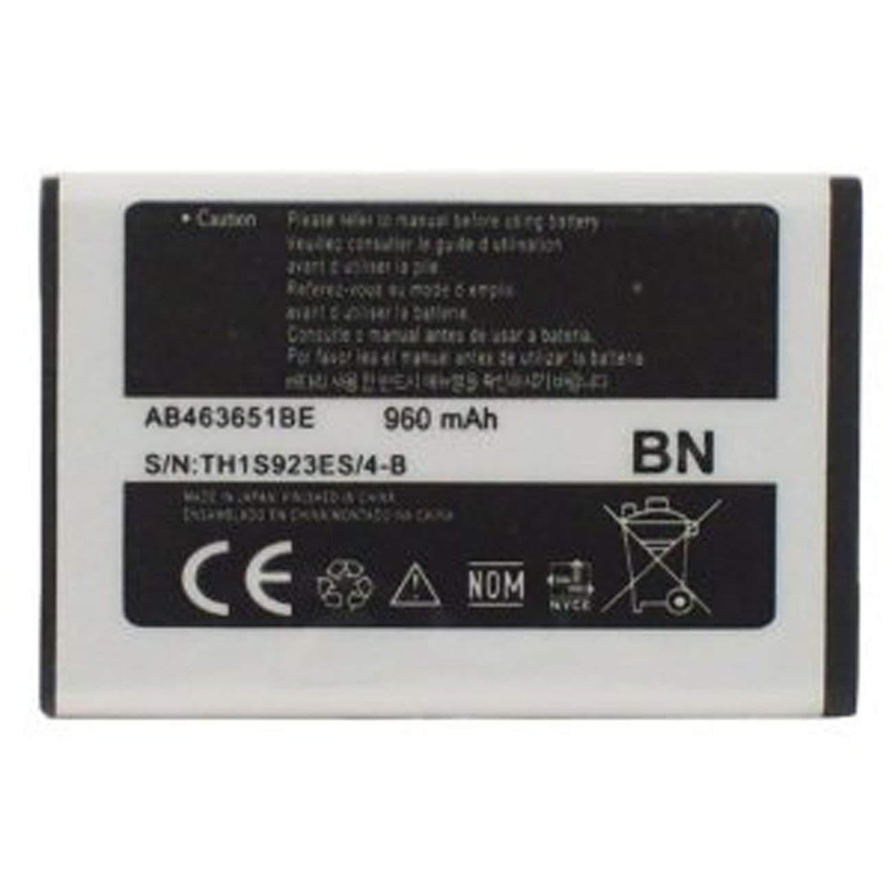 GROSIR BATTERY BATERAI BATRE SAMSUNG S3650 CORBY TOUCH SCREEN ORIGINAL OEM