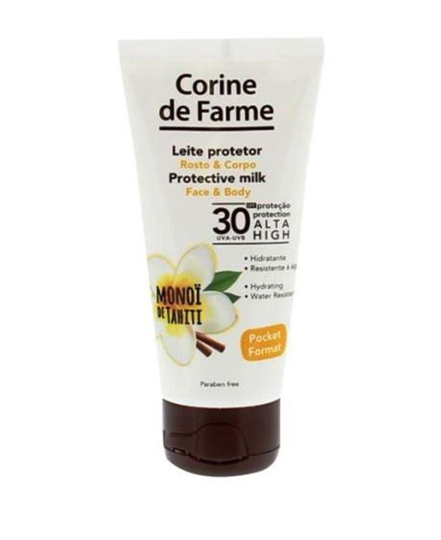 Corine De Farme Body And Intimate Care 250 Ml Pembersih Daerah Bundling Mild Protecting Gel 200 Protective Milk Face 50 Perawatan Wajah Pelembab Kulit