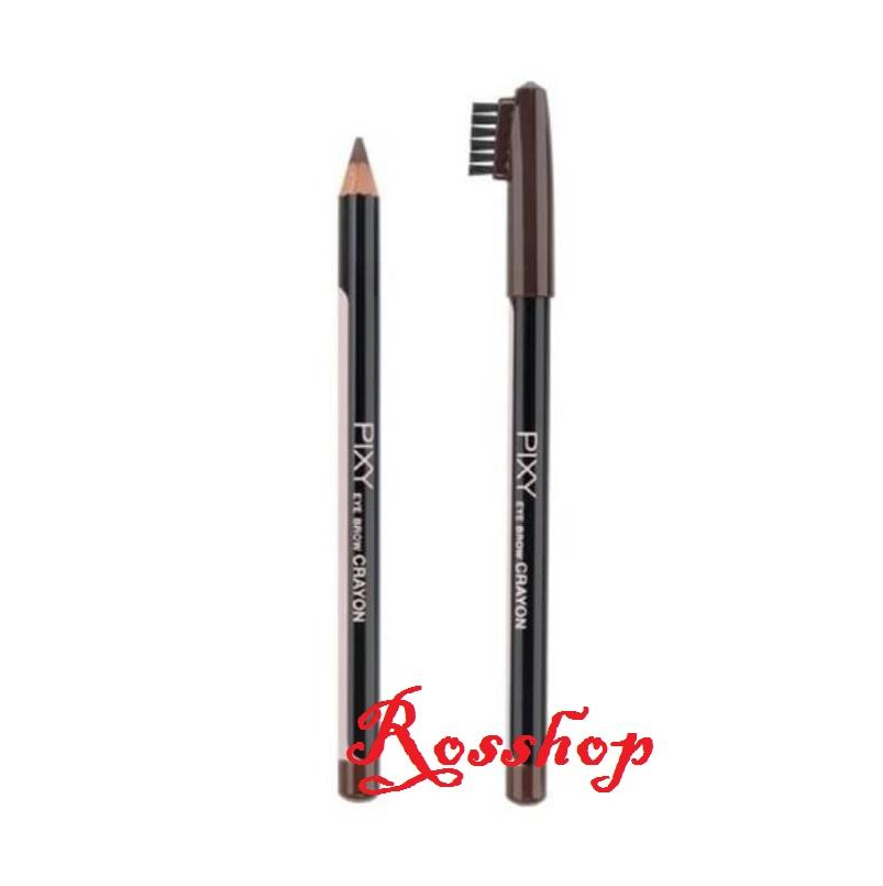 Pixy Eyebrow Crayon - Brown