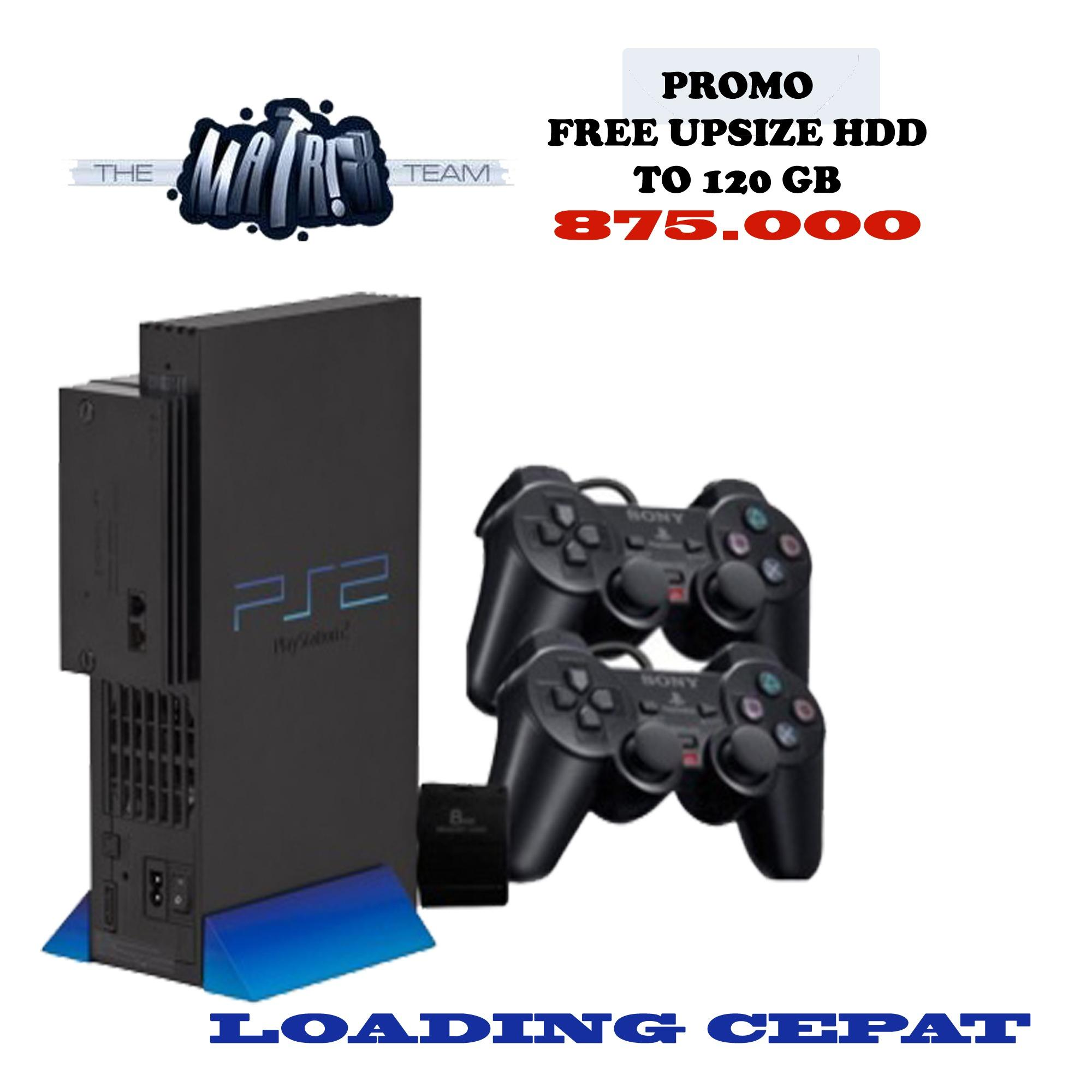 Konsol Playstation Terbaru Voucher Ps Plus Asia Indonesia 12 Bulan Sony Ps2 Fat N A Matrix Hdd160gb Full Game
