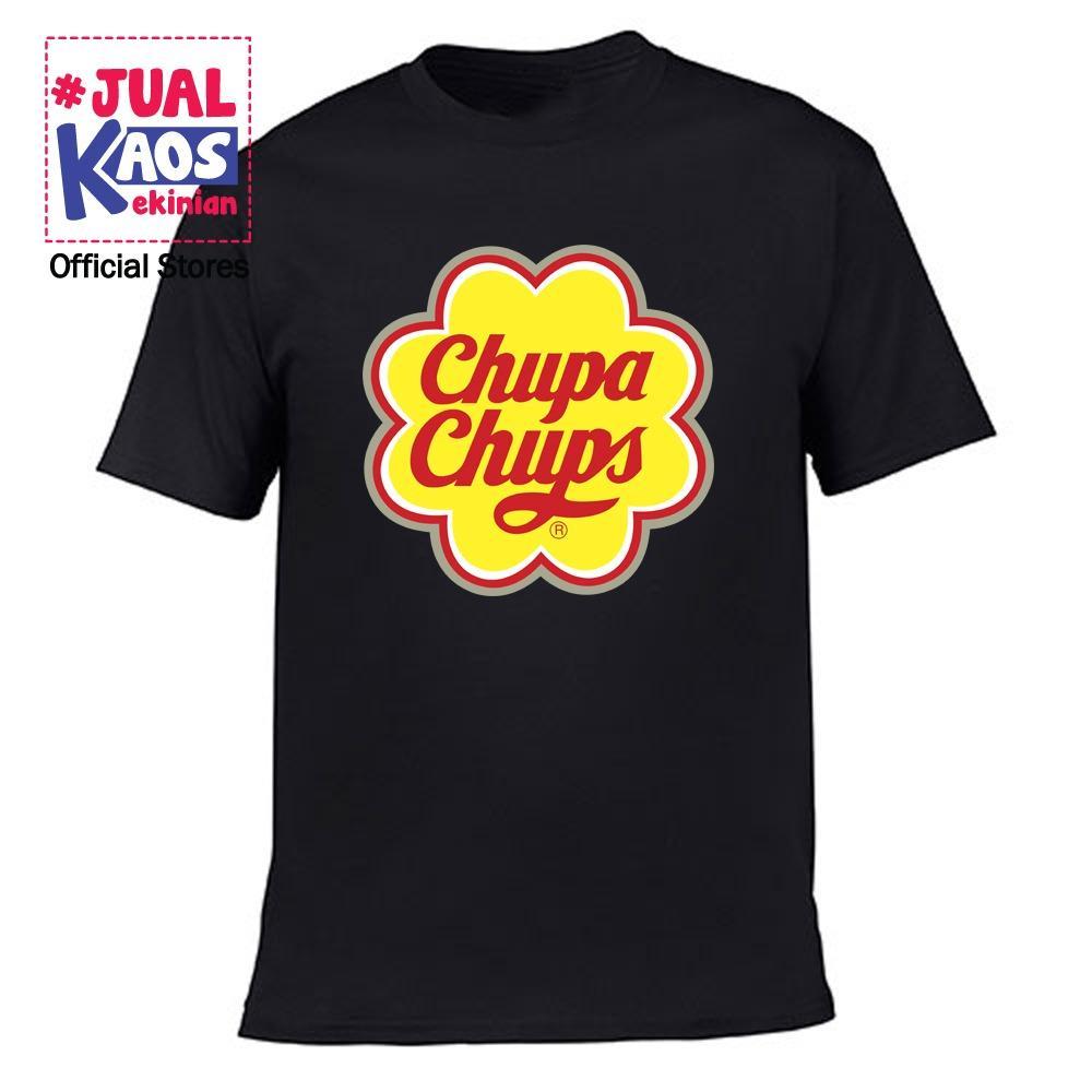 Kaos JW Jual Kaos Jualkaos murah / Terlaris / Premium / tshirt / katun import / lelinian / terkini / keluarga / pasangan / pria / wanita / couple / family / anak / surabaya / distro / Chupa Chups / candy / permen
