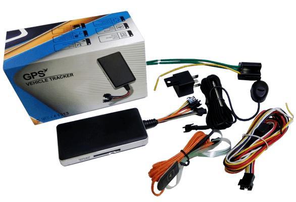 GPS TRACKER GT06N SADAP SUARA BERGARASI