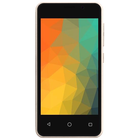 Advan Vandroid S40 1/8GB 3G - Gold