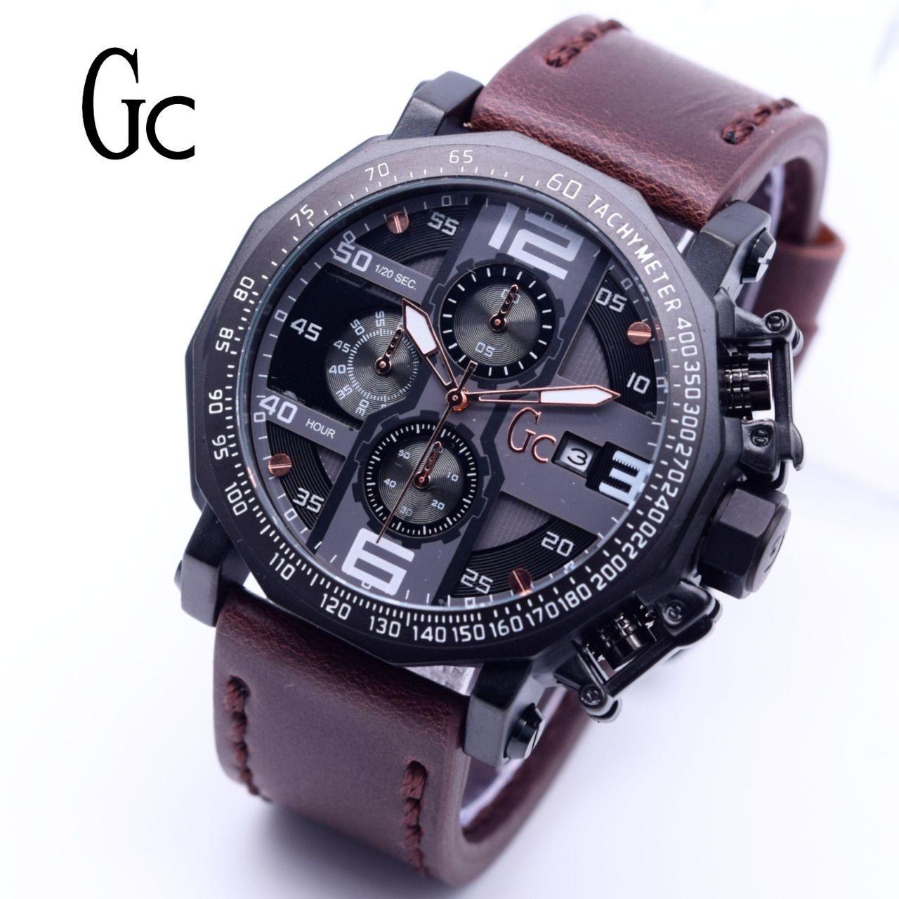 jam tangan Gc kualitas super