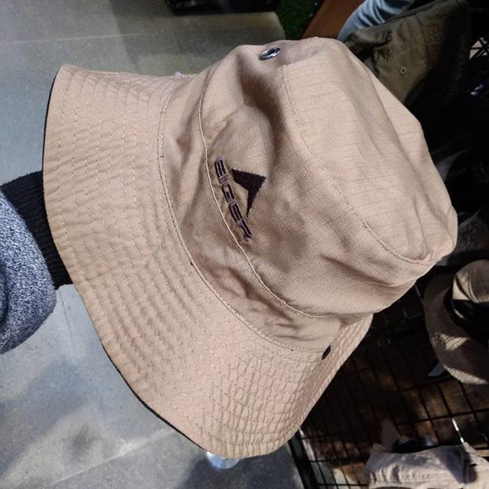 Hot Item!! Topi Eiger Rimba 2 In 1 T54417 Original Keren Cap Hat Cowok Gunung - ready stock