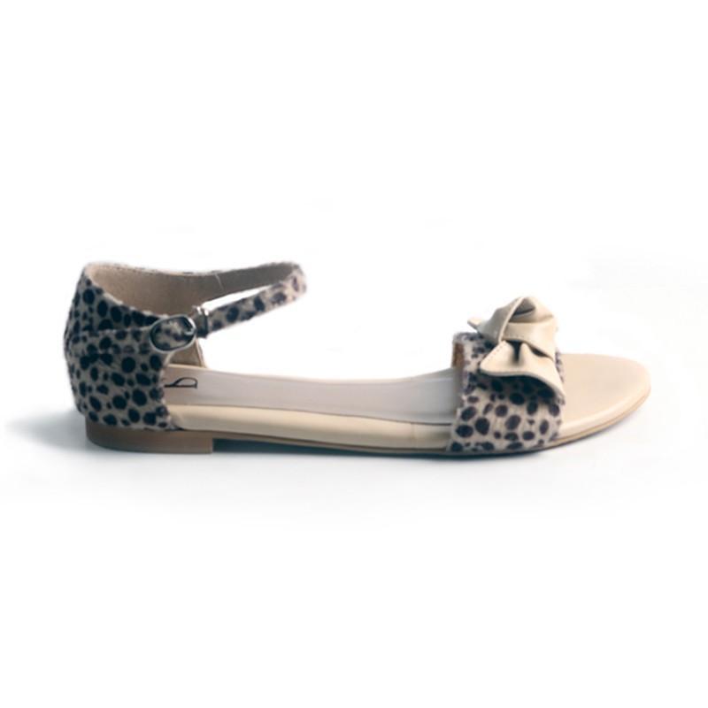 Joyko Flats Brown/ Sepatu Wanita Heels Hak Tahu / Heels Tahu Wanita Terbaik / Wedding