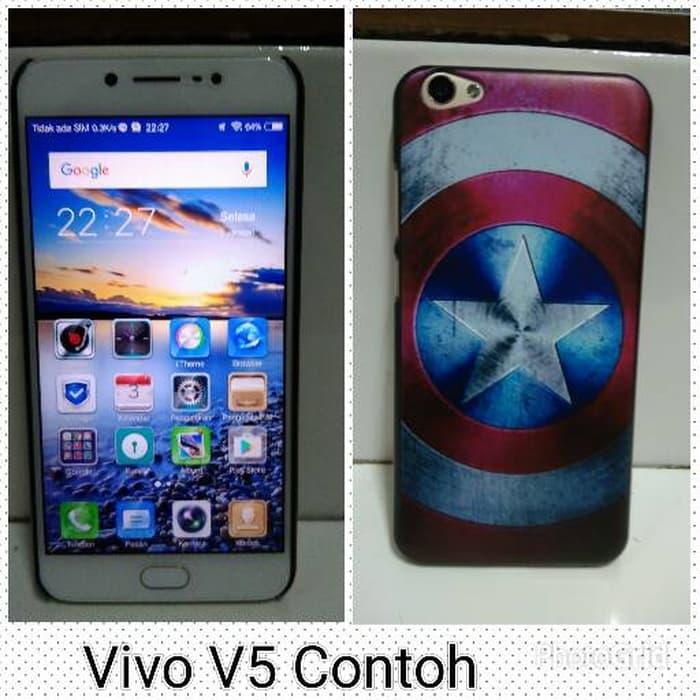 Terlaris Hardcase Vivo V5 Back Hard case / Hard Case Vivo V 5 Back Hardcase