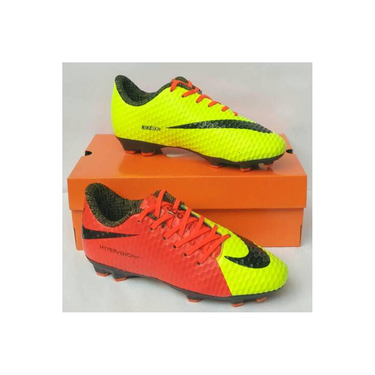 Sepatu Bola Nike Hypervenom Phantom / Olahraga / Sepak Bola & Futsal