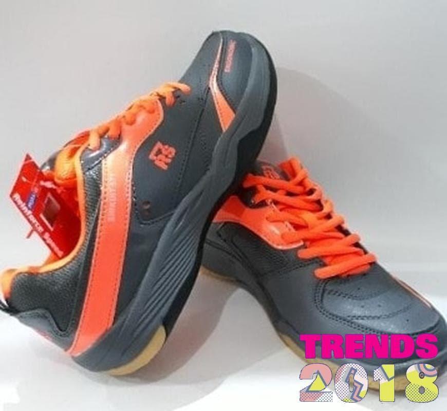 Sepatu Badminton bulutangkis RS Sirkuit 571 Original MURAH