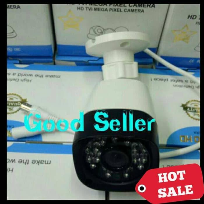 TERMURAH !!!! CCTV OUTDOOR 3MP SONY EXMOR