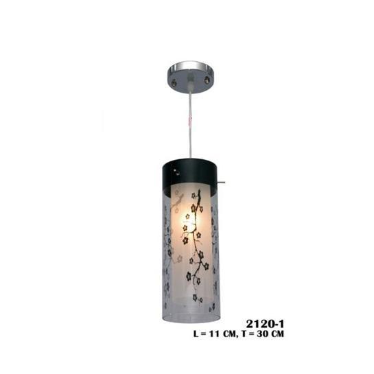 Lampu gantung dekorasi meja bar - meja makan minimalis