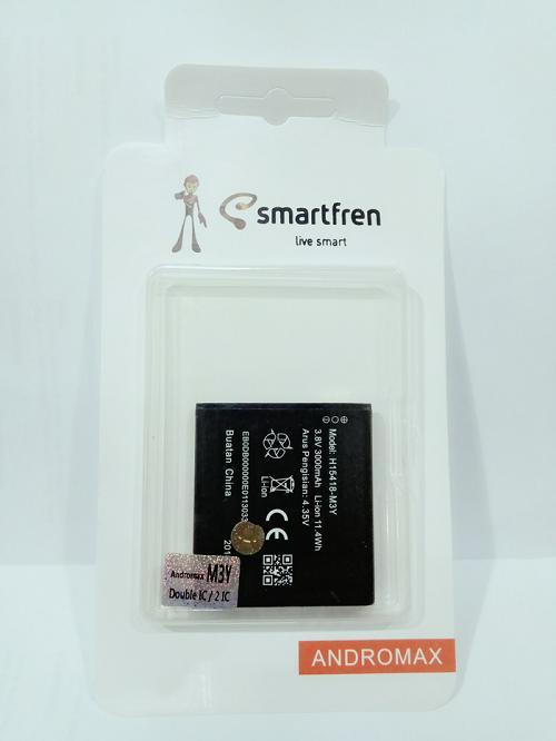 Smartfren Andromax Baterai Batt Batre Battery Model H15418 Modem Wifi Mifi Smartfren Andromax M3Y M