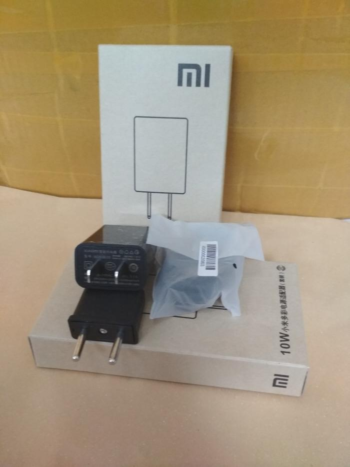 Hot Item!! Charger Xiaomi 2A Usb Micro Fast Charging Original 100% Murah Meriah - ready stock