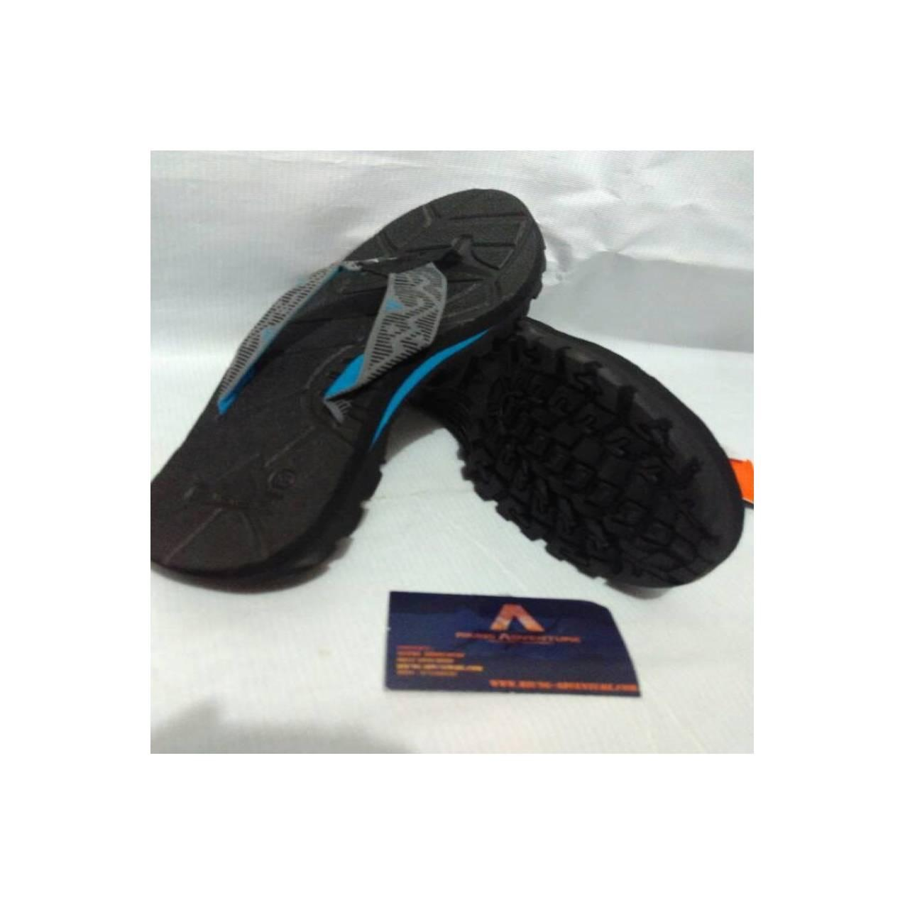 NEW - SANDAL GUNUNG EIGER S 140 LIGHT SPEED CLIP