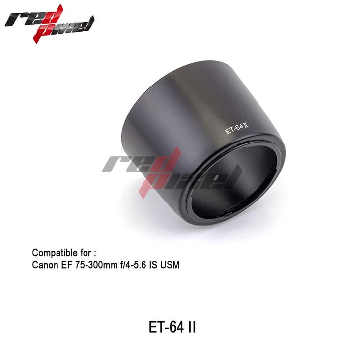 LENS HOOD ET-64 II FOR CANON EF 75-300M IS USM