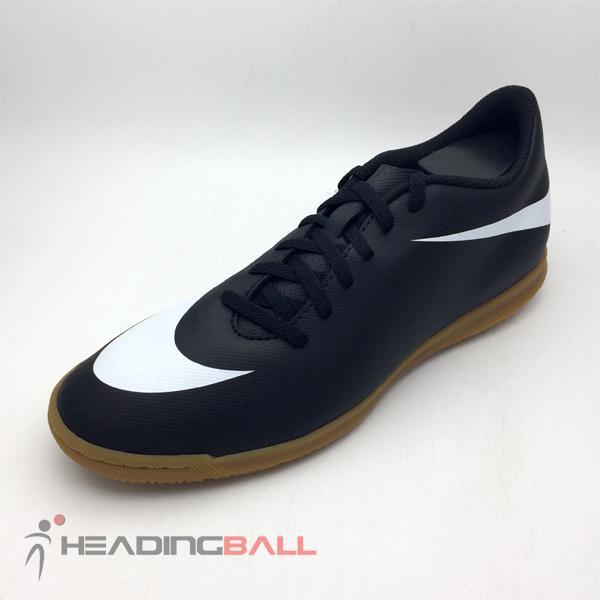 Sepatu Futsal Nike Original Bravata IC Black 768924-011 BNIB