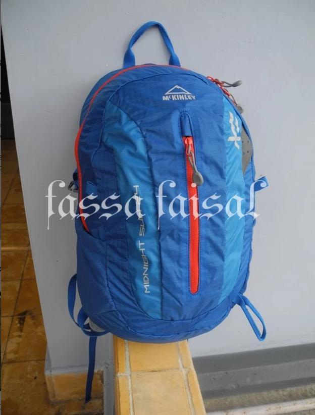 Tas Ransel Backpack McKinley Midnight Sun 24 Jogja