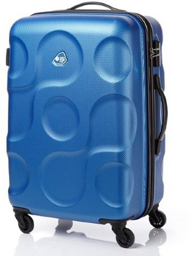 Kamiliant Kam-Bora Spinner 55/24 TSA - Midnight Blue
