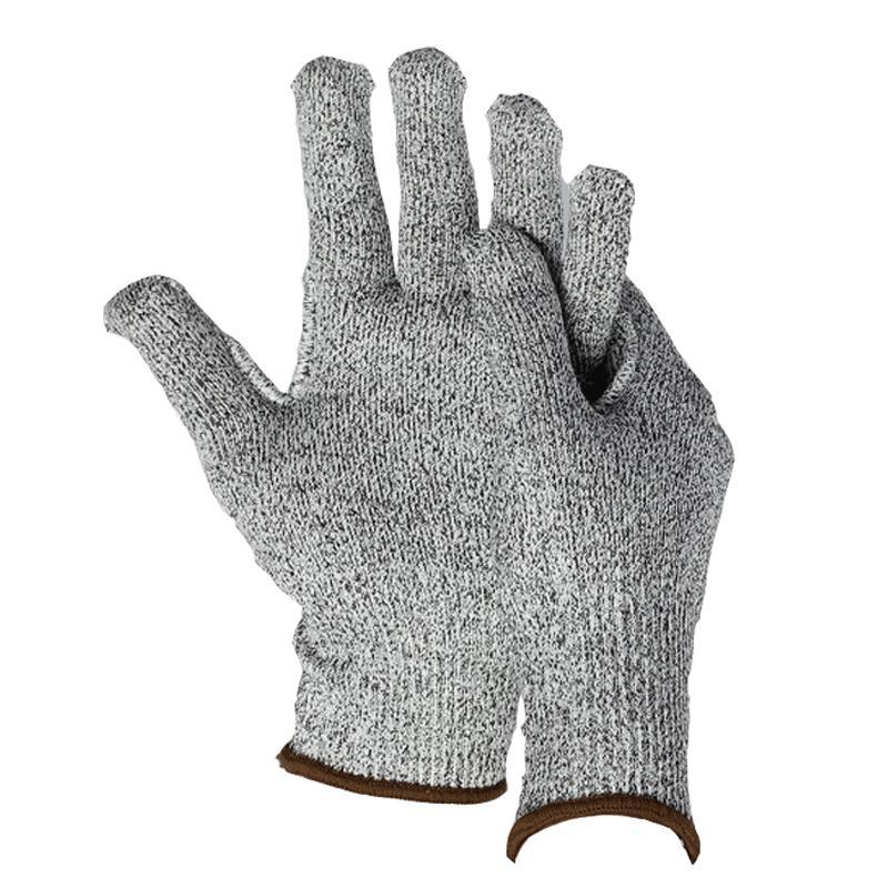 Ansell Sarung Tangan Memotong-Tahan Sarung Tangan Memakai Bekerja Perlindungan Pekerja