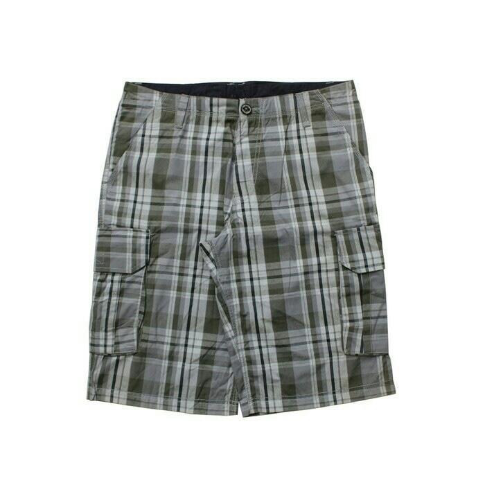 Promo Terbatas!! Celana Pendek Pria Cargo Tom Tailor Original #074 - 32 - ready stock