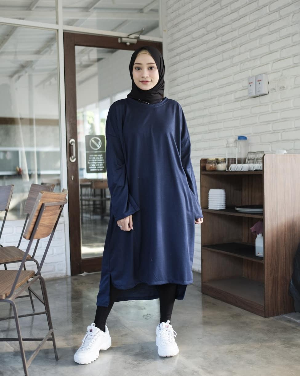 Baju Wanita Terbaru. Source · Grahasya Long Tunik    Blouse Tunik . 3f2adaba49