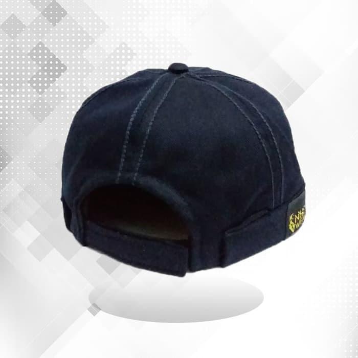PECI Kopiah Gaul Sholat Shalat Miki Hat Topi Beanie Cap Hijrah