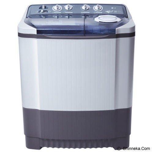 LG P905R Twin Tube Washing Machine