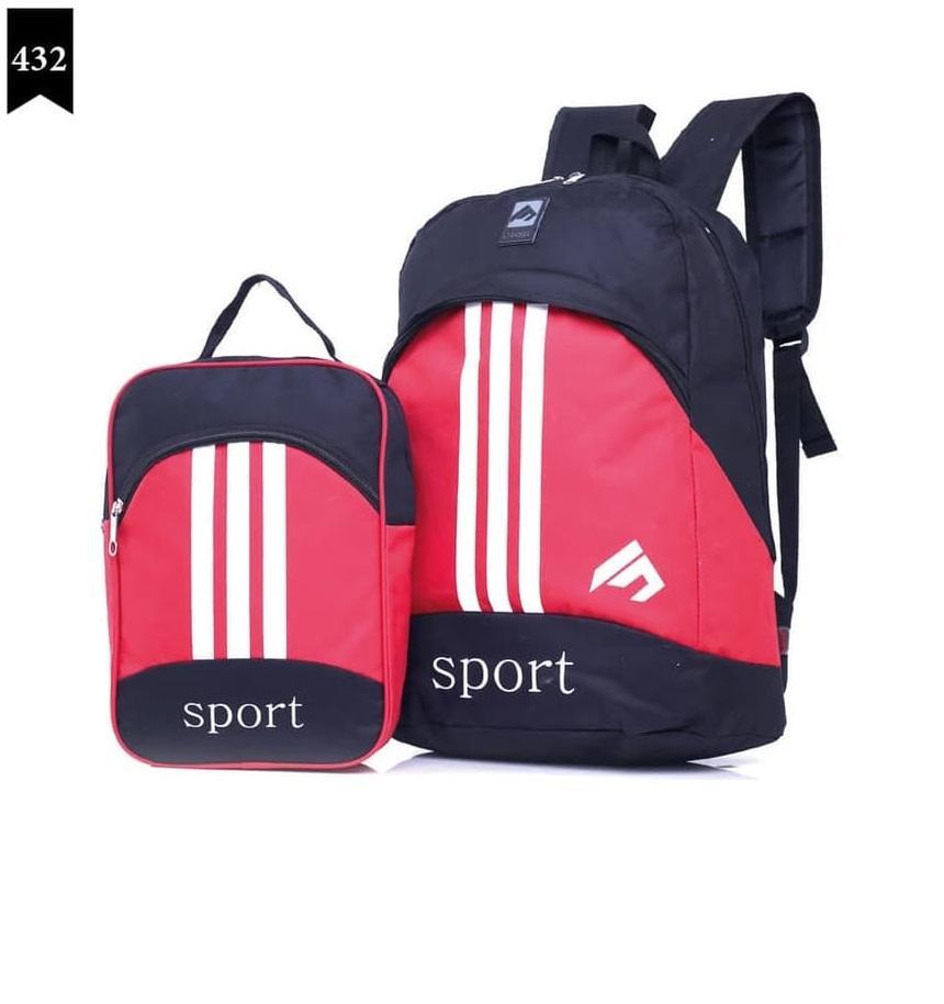 tas ransel murah+rain coat,tas backpack,tas kuliah FAU 5555 / tas ransel pria casual harian kerja kantor kuliah kampus pria cowok cowo / tas sekolah SMP SMA ...