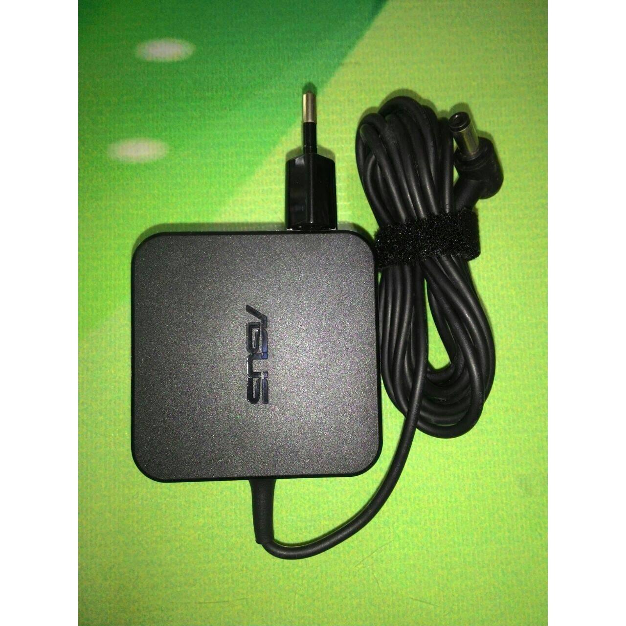 ASUS Ori Adaptor Charger Notebook Laptop ZenBook UX31E RY02V UX21E KX007V  19v 2.37A  (5.5*2.5) Petak Kotak