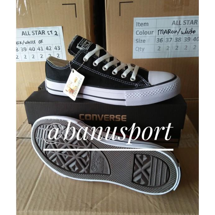 Sepatu Converse Clasic-Grade Original - Ytgzga