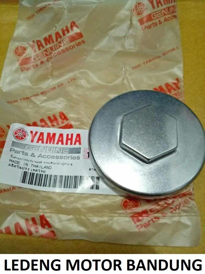 Tutup Klep Jupiter-z Nouvo Mio Soul Vega Yamaha Original NEW
