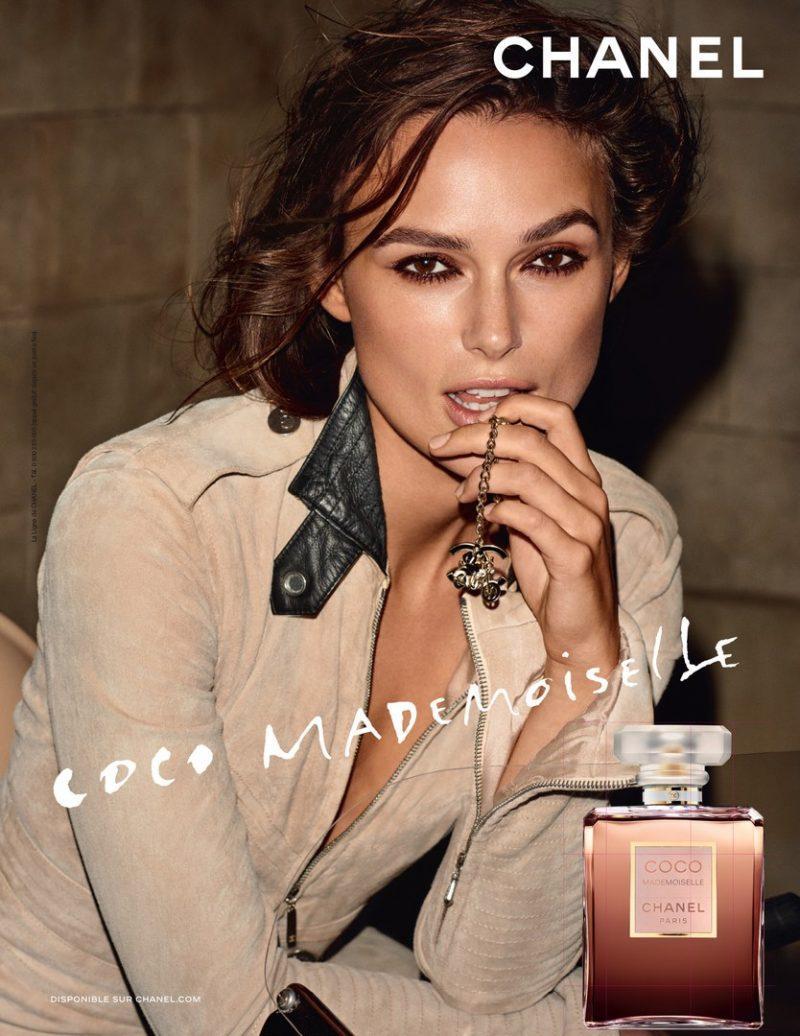 Decant Original Chanel Coco Madameoiselle EDP