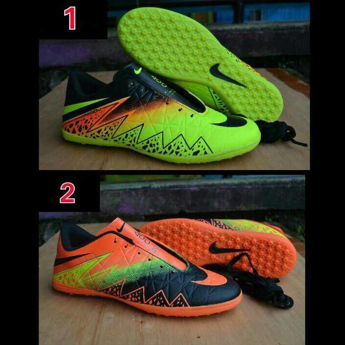 Sepatu Futsal Nike Hypervenom / Sport Olahraga / Sepak Bola / Adidas - Avz6j5