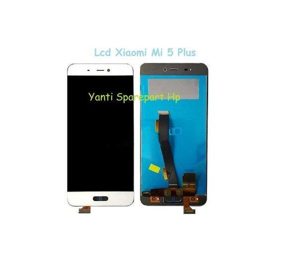 Lcd Xiaomi Mi 5 Plus Fullset