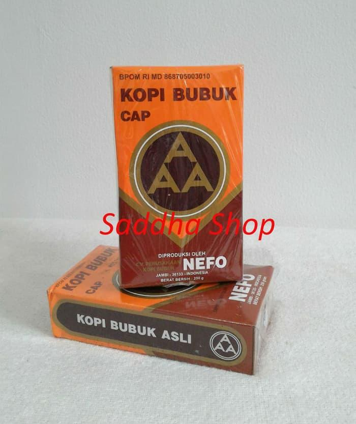 Kopi AAA Nefo Jambi 250 gram