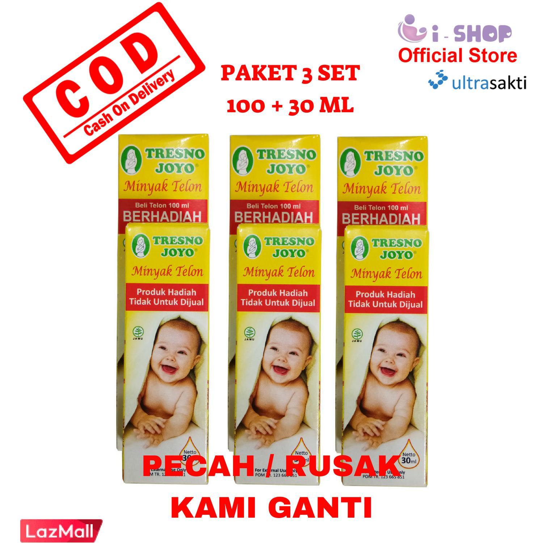 Buy Sell Cheapest Paket Minyak Telon Best Quality Product Deals Plus Konicare 125 Ml 3 Pcs Mtk022 Set Tresnojoyo 100 Gratis 30 Tresno Joyo