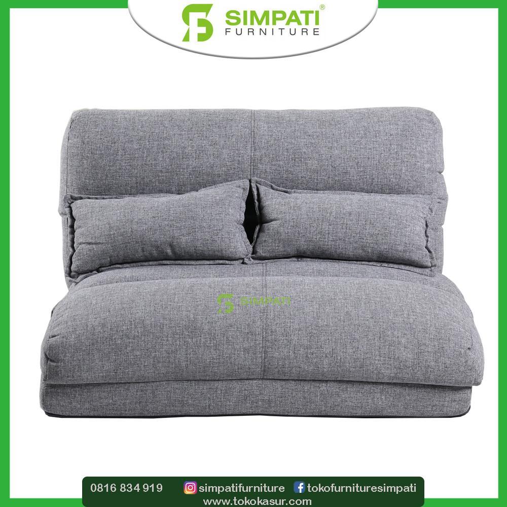 Sofa Bed Inoac Yukata Ride Lebar 120