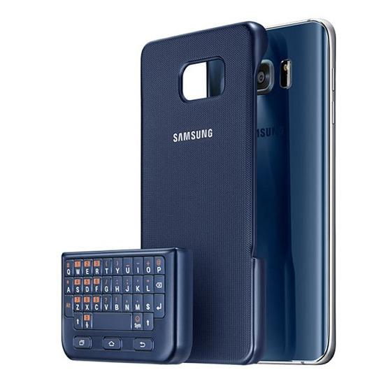 Original Keyboard Cover Samsung for Note5