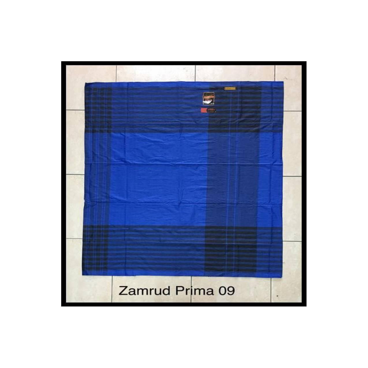 Hot Sale Sarung Zamrud Prima