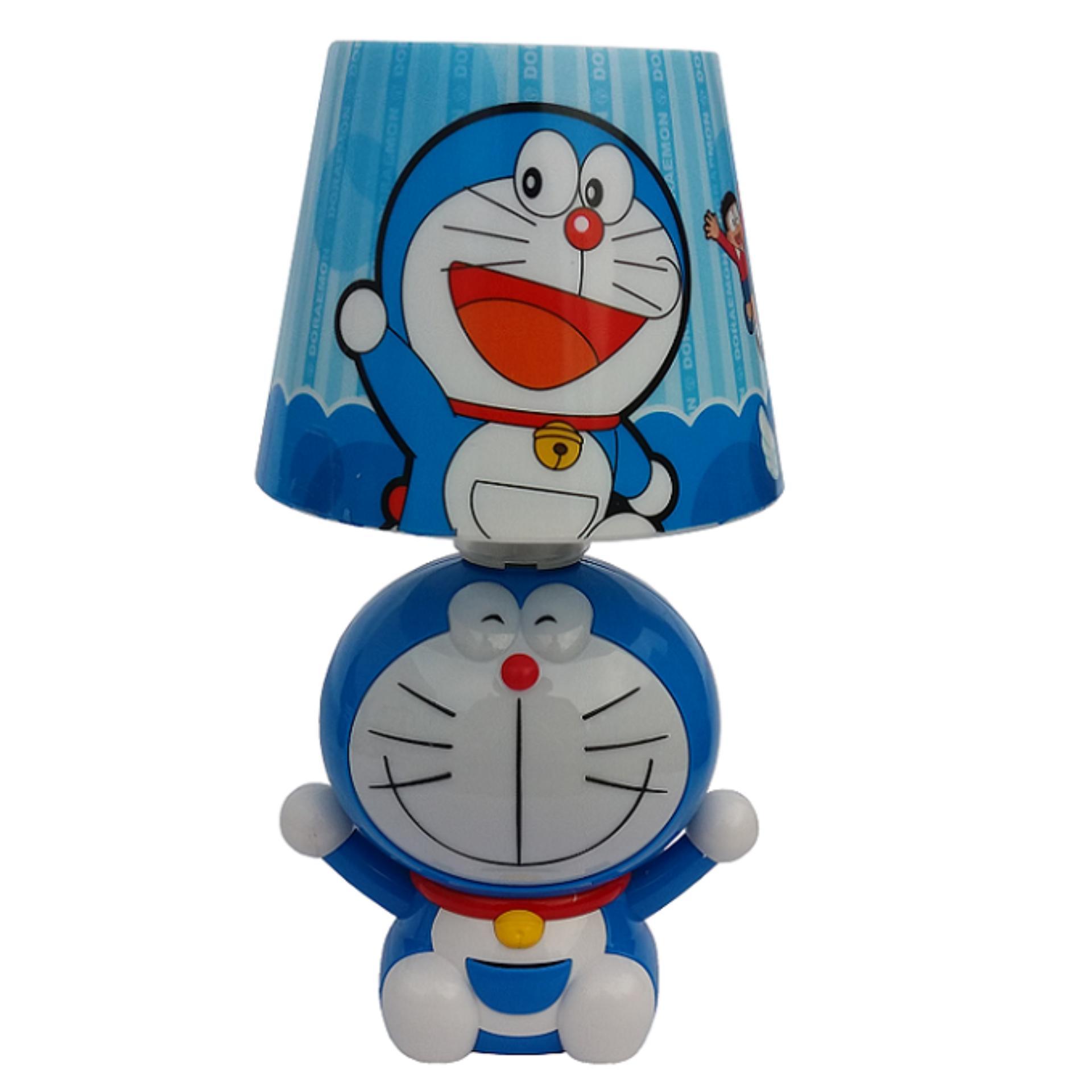 Doraemon Tudung Karakter Lampu Tidur DE-9033