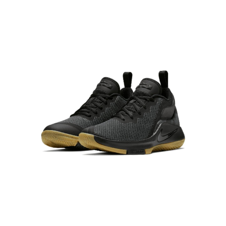 Sepatu Basket NIKE LeBron Zoom Witness Kids 922887 020 Murah Original