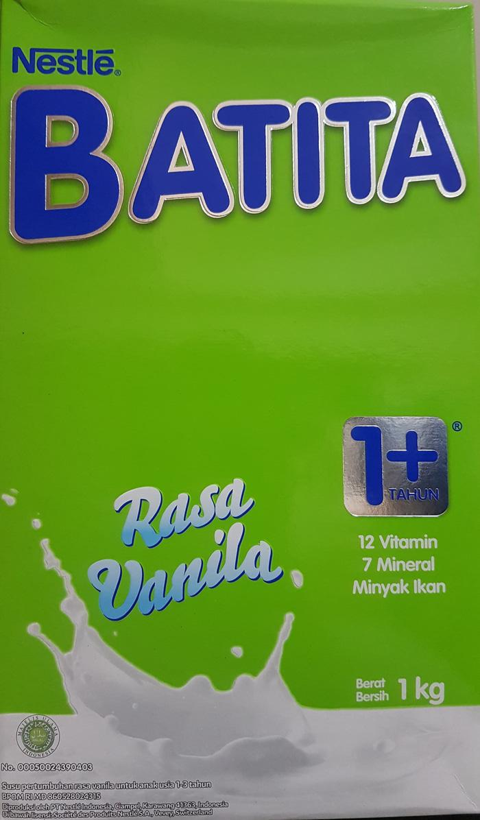 Buy Sell Cheapest DANCOW BATITA 1KG Best Quality Product Deals