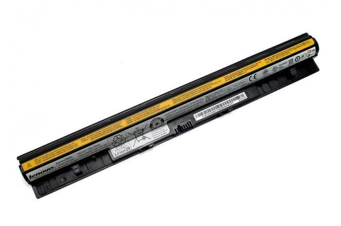 Baterai Laptop Lenovo IdeaPad Z40-70 Z40-75 G40-30 - L12L4E01 Original