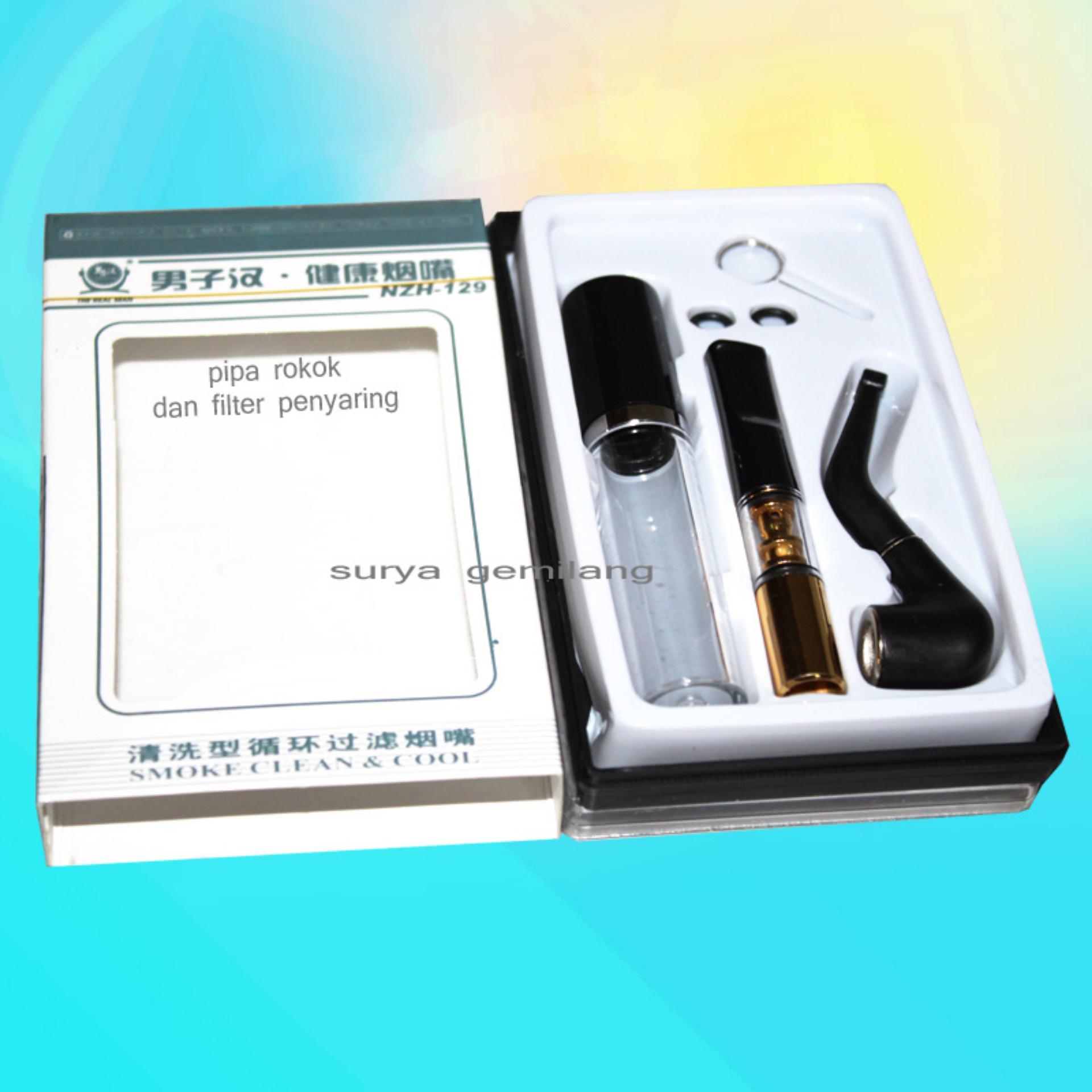 Rokok Aksesoris Terlengkap Gudang Garam Filter 12 Batang Gp Garpit International