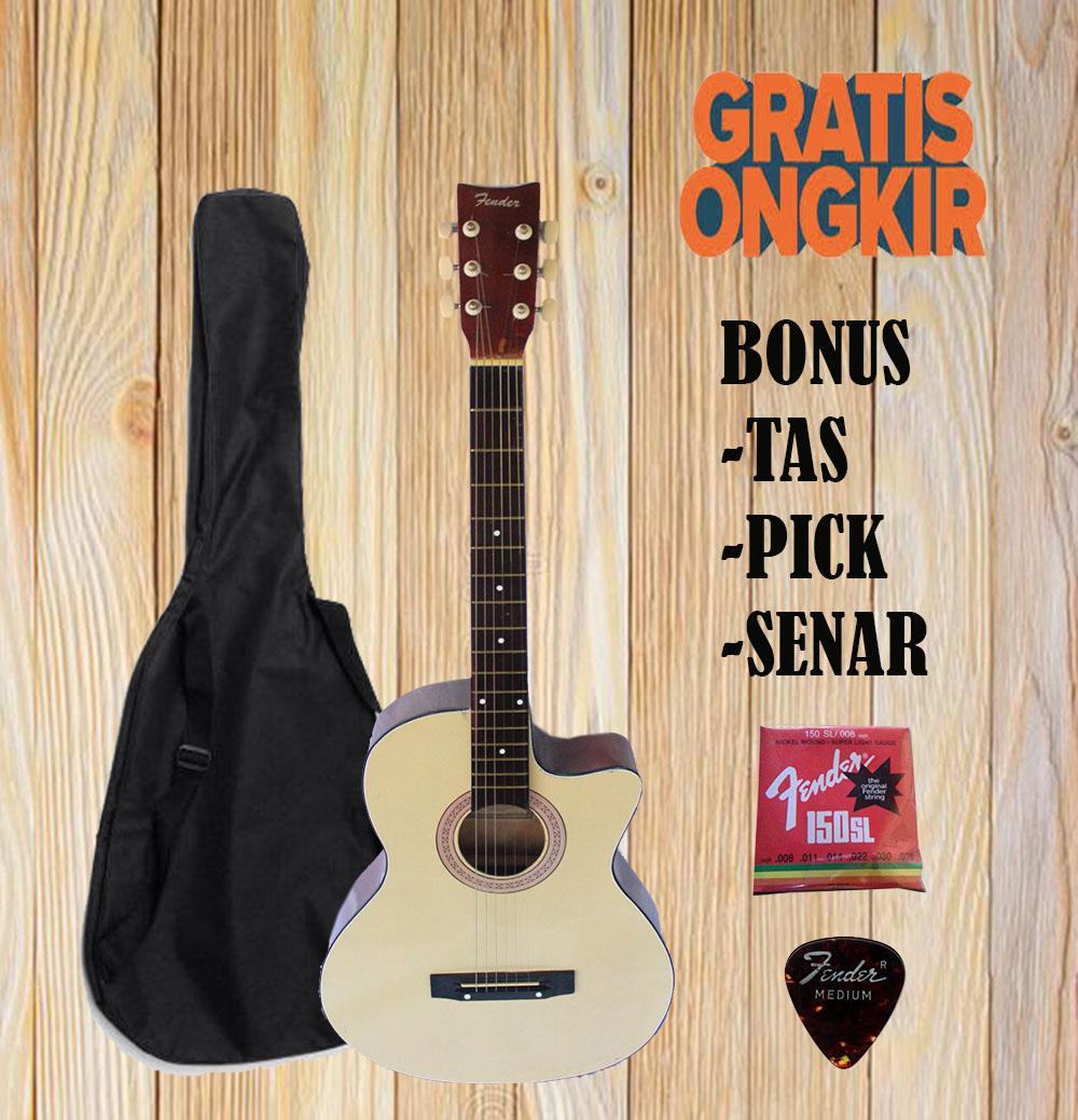 Gitar Akustik Yamaha Custom Murah