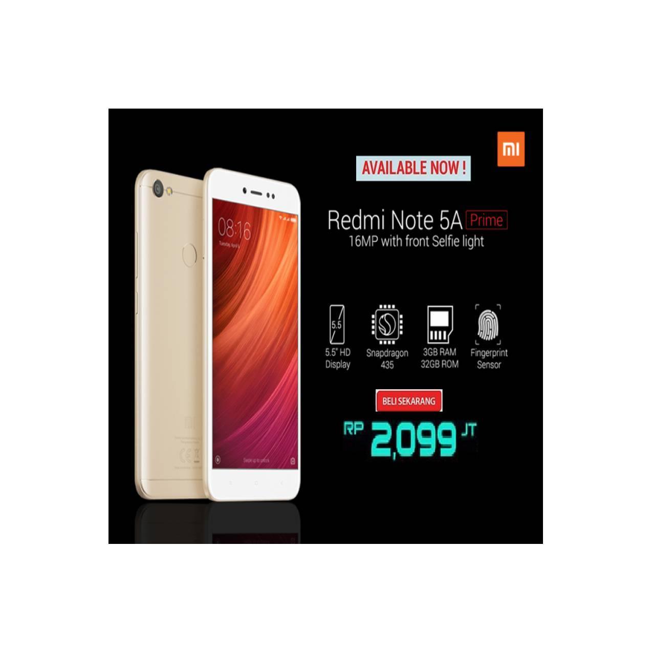 Update Harga Terbaru Hp Xiaomi 5a Gsmarena November 2018 Id Cost Redmi Ram Garansi Resmi Tam Note Prime 3gb 32gb Rosegold