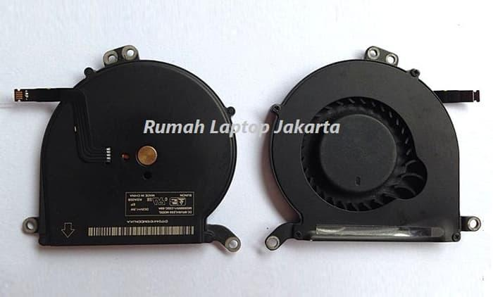 Hemat 10%!! Cooling Fan Processor Apple Macbook Air A1369 A1466 13