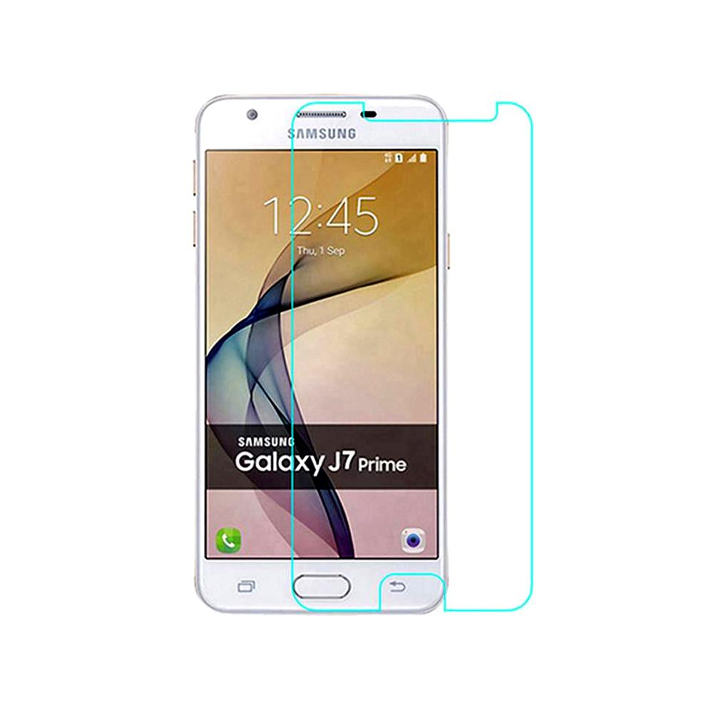 Tempered Glass / Anti Gores Kaca for Samsung Galaxy J7 Prime